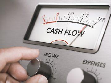 Let's Talk About Cashflow Planning