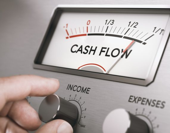 Let's Talk About Cashflow Planning
