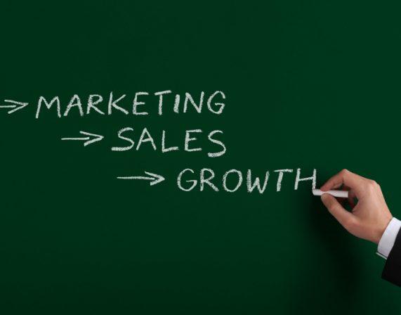 Sales Secrets of Smart Retail Companies