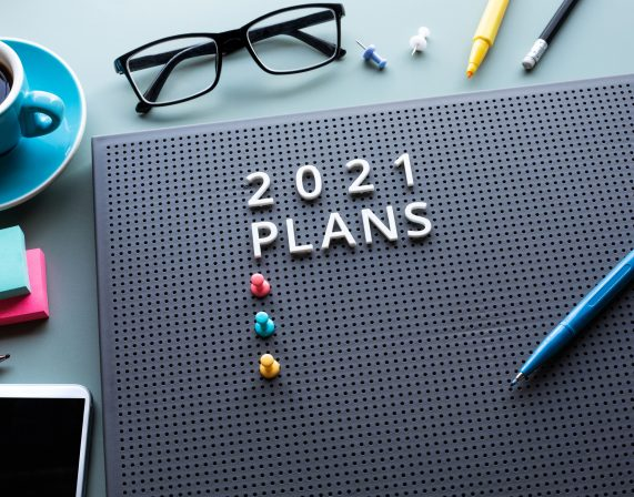 Planning for 2021 Means Finetuning New Strategies