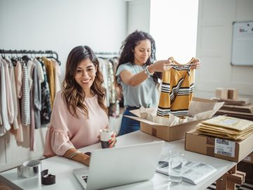 February '21 Retail Report: March Sales Set To Improve