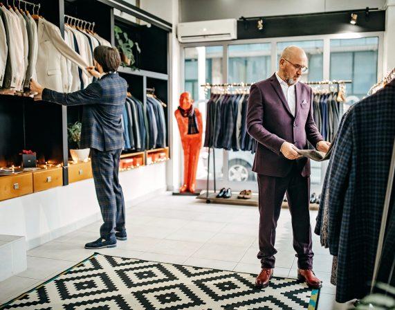 September '21 Retail Report: Merchants Face Strong Demand Amid Shortages